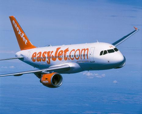 easyJet 1 – 0 Air France