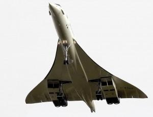 Concorde © Domaine Public