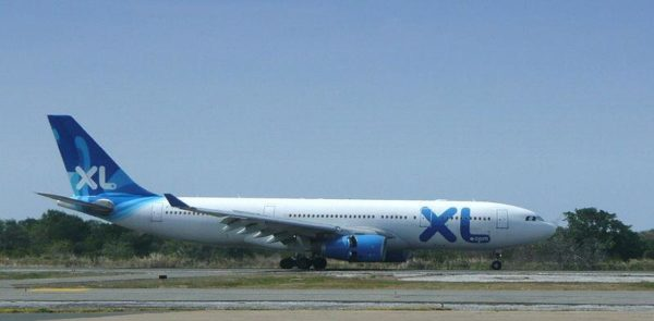 XL Airways: Marseille – New York