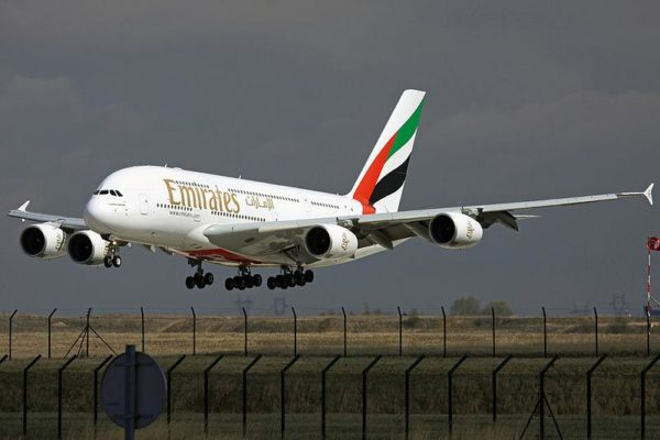 Emirates veut plus de vols en France