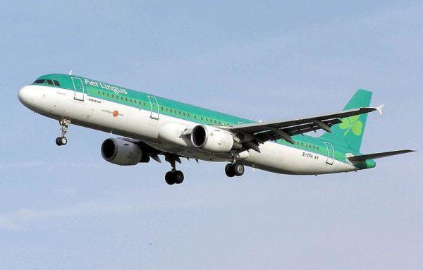 Ryanair, Aer Lingus, ca avance…
