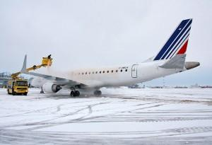 Embraer ERJ 190 Regional © Mulag