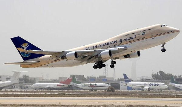 Interview d'un steward de Saudi Airlines