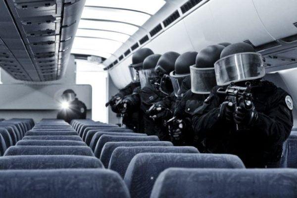 Air France dormira à Alger