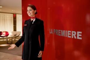 La Première © Air France
