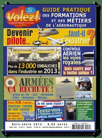 Guide carrières aéro 2013