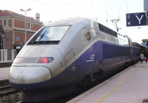 TGV © David Monniaux