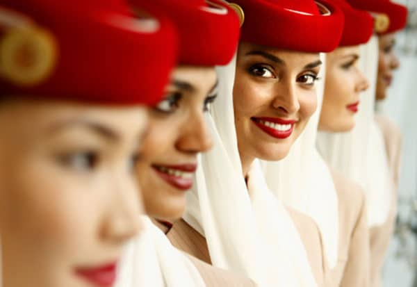 Emirates recrute