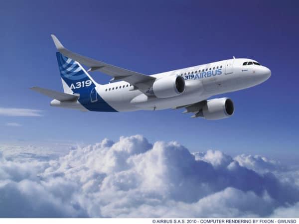Des Airbus pour easyJet