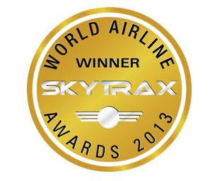 Skytrax 2013 suite