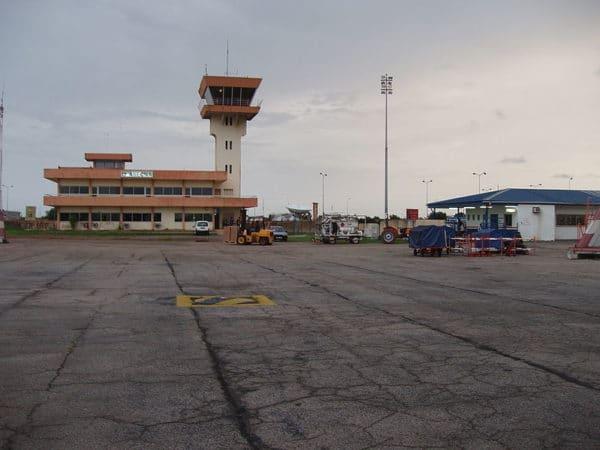 Grève controleurs aeriens