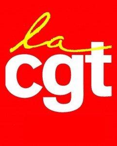 Logo CGT © CGT