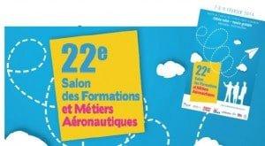 Salon des Formations aéro 2014