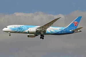 Boeing 787 China Southern ® DR