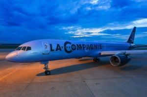 Boeing La Compagnie © La Compagnie