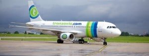 Airbus A320 Transavia © Air France