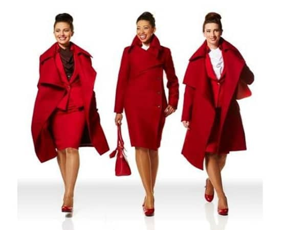 Virgin Atlantic recrute pour Londres !
