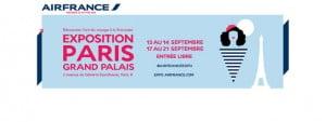 Expo Air France © Air France