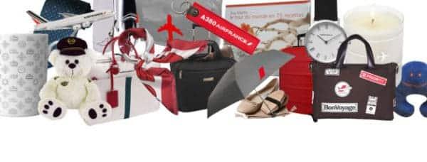 Noël avec Air France