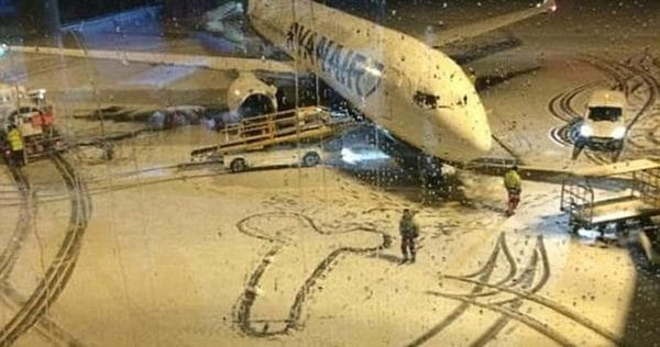 Ryanair et son phallus…
