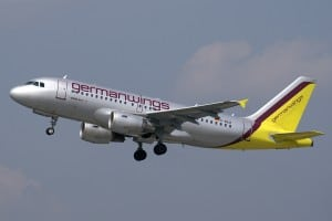 Airbus A319 Germanwings © Juergen Lehle