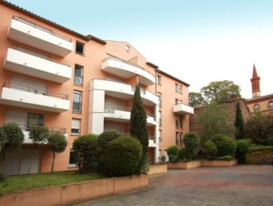 residence toulouse