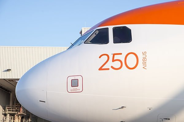 Happy Birthday easyJet !