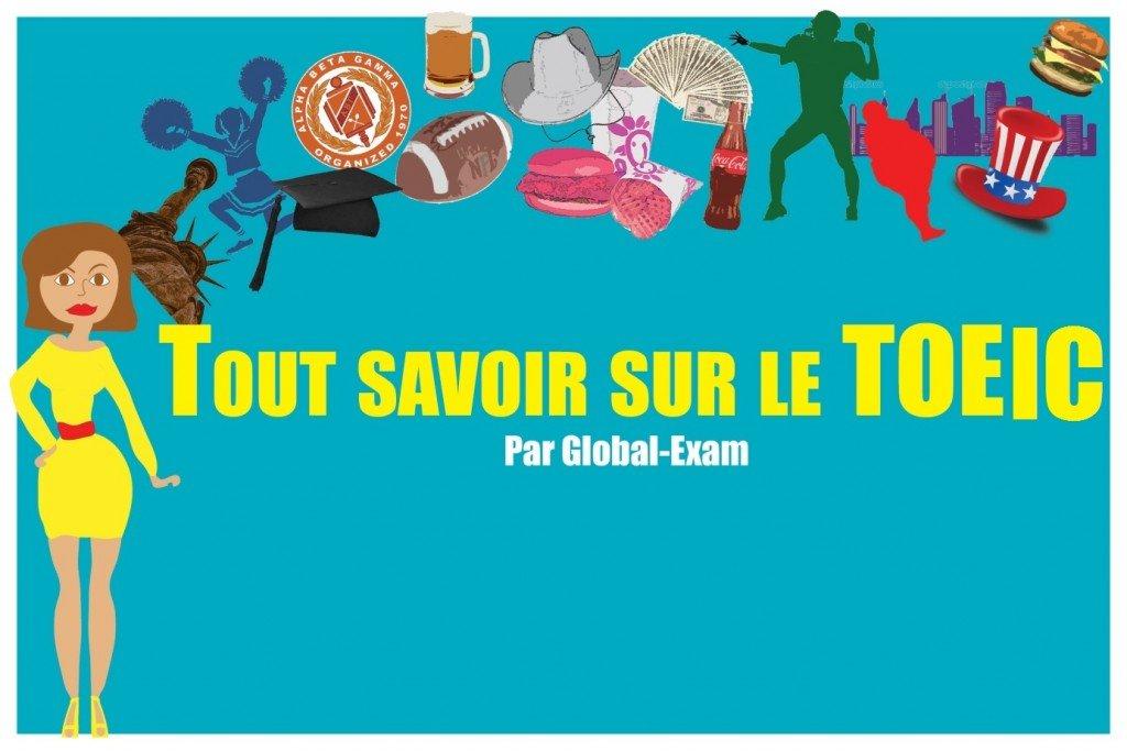 Le TOEIC avec Global-Exam