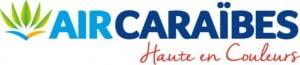 Logo Air Caraïbes © Air Caraïbes