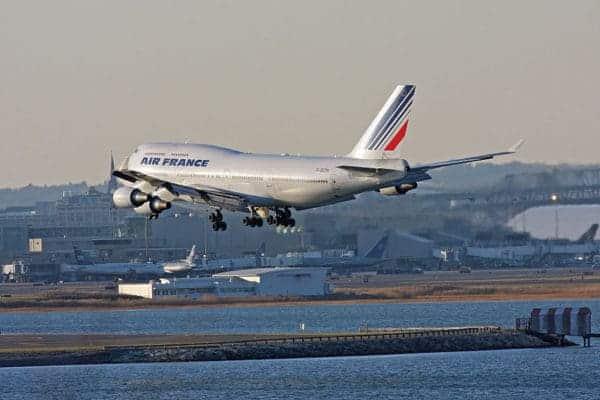 Air France, repos et heures de vol