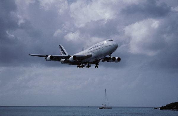 Air France, préavis de grève !