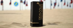 Deauville Green Awards © DR