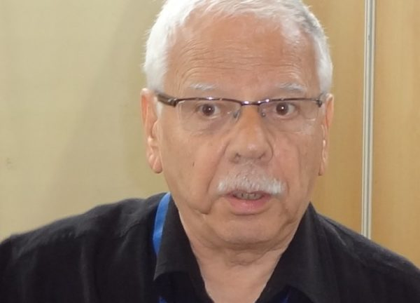 Pierre Sparaco est mort