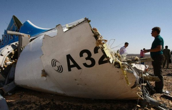 Crash Metrojet, le point sur l'enquête