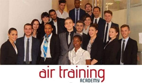 Le CCA avec Air Training Academy