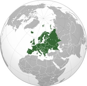 L'Europe au monde…