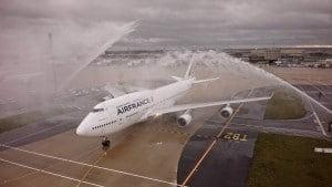 Boeing 747 © Air France