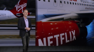 Reed Hastings © Netflix