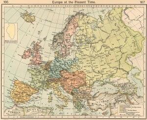 europe_1911