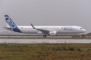 A321 Neo © Airbus