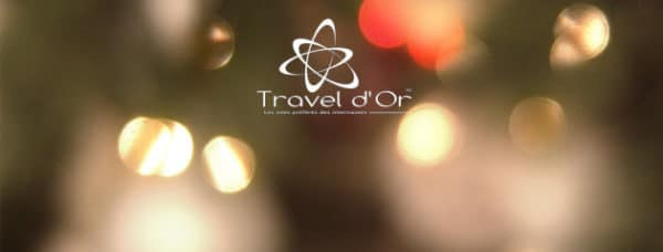 Air France a son Travel d'Or !
