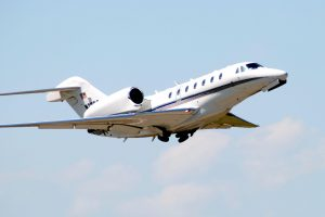 Citation X © Global Jet