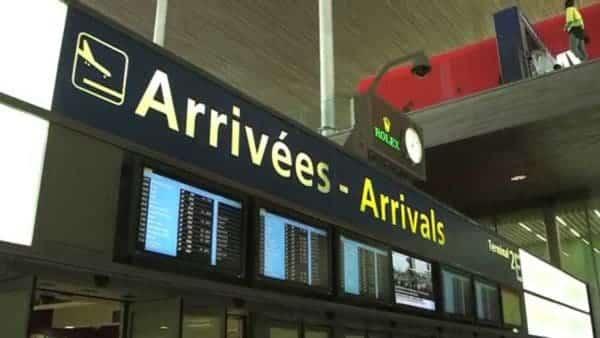 AIRPORT ACADÉMIE, métiers du sol