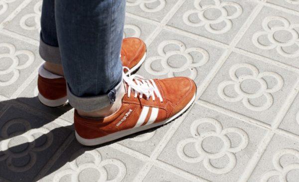 easyJet et les chaussures GPS !