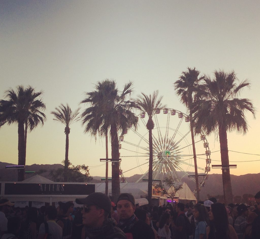 The full Coachella experience review