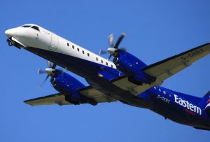 Eastern Airways © Andrew Thomas