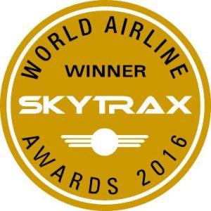 Skytrax 2016 © Skytrax