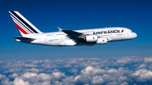 Air France © Air France