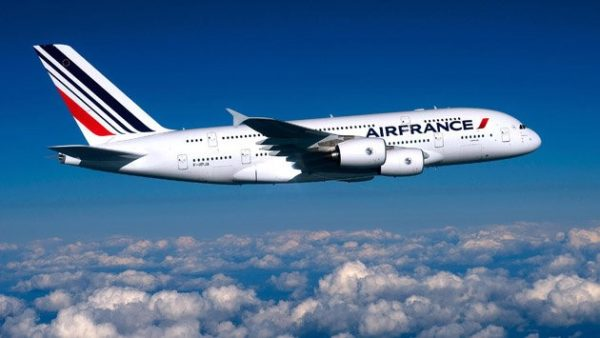 Air France – KLM, de bons résultats