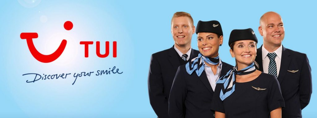 Hôtesse de l'air/ Steward (basé(e) en France)